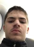Anthony Ivey, 18  , Smyrna (State of Georgia)