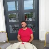Ekrem Krasniqi, 32  , Llazice