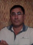 Almas Nurmagambe, 43  , Almaty