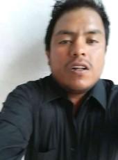 Hugo, 25, Mexico, San Luis de la Paz (Guerrero)