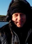 Valera Andreev, 54  , Loukhi
