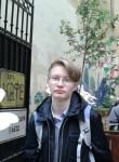 Valentin, 21  , Saint Petersburg