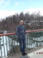 aleksandrovich, 46, Russia, Ukhta