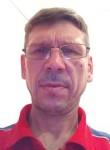 Sergey, 47  , Pyshma