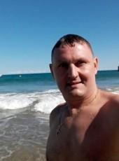 Denis, 41, Spain, Santa Perpetua de Mogoda