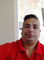 Juan Gabriel, 41, Spain, Mula