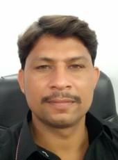 FARMAN Elahi, 33, Pakistan, Karachi