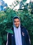 Bramasta, 23, Malang
