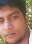 Talukder Lipto, 24, Dhaka