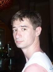 Askar, 37, Russia, Moscow