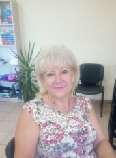 Tatyana, 56, Ukraine, Kremenchuk