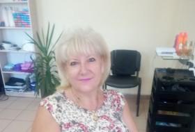 Tatyana, 57 - Just Me