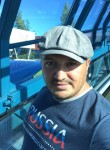 Rustam, 40  , Nyagan