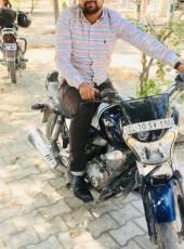 Navi, 18, India, Jalalabad (Punjab)