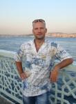 Gosha , 40  , Saint Petersburg