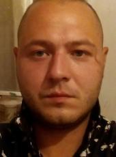Sergey, 35, Russia, Aksay