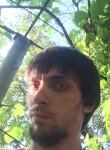 Vlad Turgenev, 30  , Krymsk