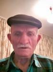 Kazbek, 65, Vladikavkaz