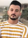 Taif, 25, Baghdad