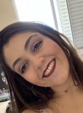 sara, 19, Brazil, Palmas (Tocantins)
