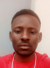 Hermann , 29, Republic of the Congo, Kayes