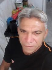 Neto Gadelha, 54, Brazil, Ico