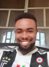 Don parlito, 32, Nigeria, Abuja