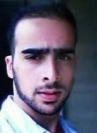 معتز, 18  , Damascus