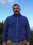 mikhail, 42  , Petrodvorets