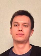 Evgeniy, 28, Russia, Rostov-na-Donu