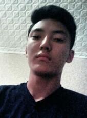 Doskhan , 20, Kazakhstan, Almaty