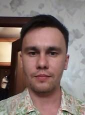 Sergey, 35, Russia, Ufa