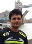 Bhavik, 28  , Bristol