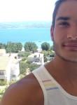 Tino, 20  , Saint-Brice-sous-Foret