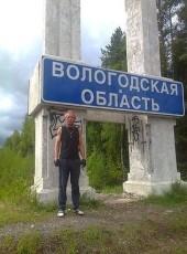 Viktor, 54, Russia, Yekaterinburg