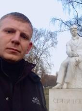 Gennadiy, 32, Russia, Saint Petersburg