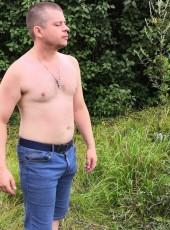 AleX, 32, Russia, Saint Petersburg