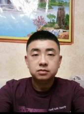 美男子, 33, China, Beijing