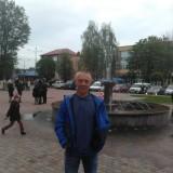 Володимир, 47  , Kostopil