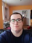 Hannes , 26  , Halle (Saale)