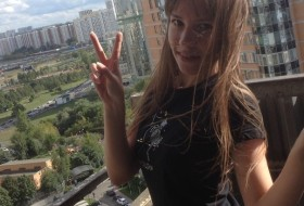 valeriya, 20 - Just Me