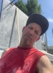 Chad, 45  , San Jacinto