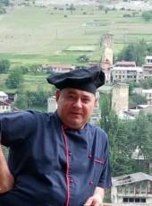 Igor, 55, South Ossetia, Tskhinval