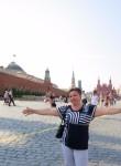 Lena Varlamova, 49, Yekaterinburg