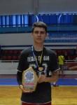 nikolai, 18, Zaporizhzhya