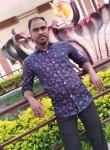 Sachin more, 32  , Pune