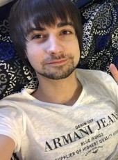 Дмитрий, 26, Россия, Москва