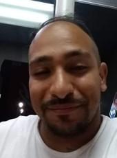 Emmanuel, 30, United States of America, San Diego