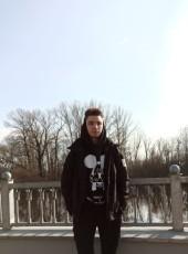 Valik, 20, Belarus, Brest
