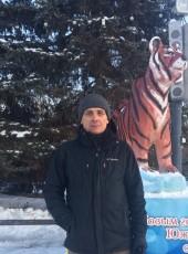 OLEG, 52, Russia, Orenburg